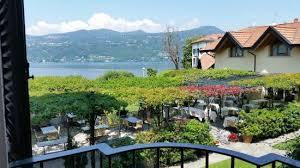 la veranda ranco hotel ristorante belvedere prices reviews ranco italy