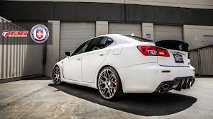 lexus isf tires white bison lexus is f on hre p40sc and wald black bison kit