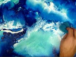 acrylic paint mrs lundgren u0027s art room