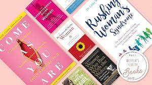 women s best women s health books of 2017