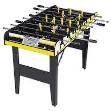 Wilson Foosball Table Indoor Games Sporting Goods Sports U0026 Fitness Kohl U0027s