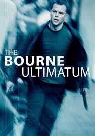 free the bourne ultimatum movie
