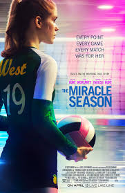 The Miracle True Story The Miracle Season Poster Teaser Trailer