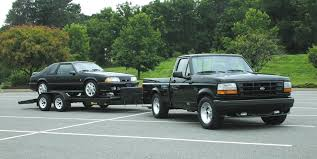 1996 ford f150 specs 1995