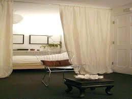 Fabric Room Divider Room Divider Curtain Room Curtains Divider Appealing Room Divider