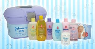 baby essentials free competition for johnson s baby essentials box winneroo