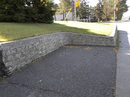 Retaining Wall Design Ideas by Impressive Ideas Concrete Block Retaining Wall Picturesque How To