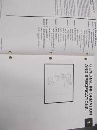 1994 mercury mariner outboard service manual 50 hp 4 stroke