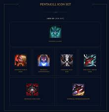 surrender at 20 pentakill kayle now available