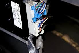 my version of an amp install chevy trailblazer trailblazer ss