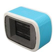 chauffage bureau 220v 500w mini chauffage radiateur electrique 3000rpm maison bureau