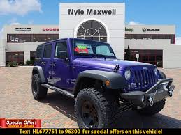 postal jeep for sale new jeep wrangler unlimited austin nyle maxwell chrysler dodge