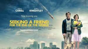 Cast Of Seeking Seeking A Friend For The End Of The World Steve Carell Kiera