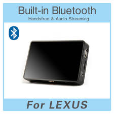 lexus qx 300 popular bluetooth kit lexus buy cheap bluetooth kit lexus lots