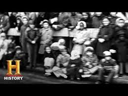 history of the thanksgiving day parade history
