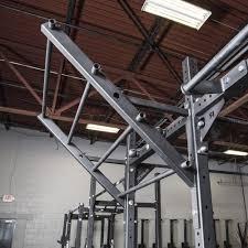 wall mounted chinning bar 1 25