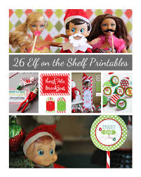 elf on the shelf coloring pages for kids elf on the shelf printables