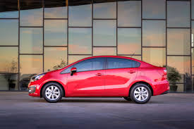 gallery of kia rio sedan