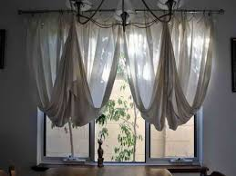 photo swag valances for living room images trendy swag valances