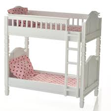 Girls Trundle Bed Sets by Bunk Beds American Doll Camp Bunk Bed Set Doll Trundle Bed