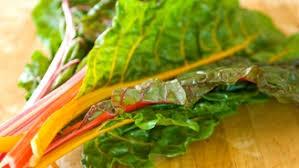cuisiner des cardes bette à carde valeur nutritive bienfaits santé et conservation
