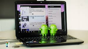 android on pc how to install android on a pc androidpit