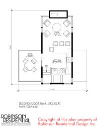 residential floor plan manitoba 636 sq ft floor plan designs
