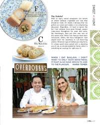 bassma cuisine page 123 cuisine wine 2015 mar apr 2015 issue