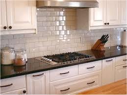 Stainless Steel Kitchen Cabinet Doors Probrico Modern Black Stainless Steel Kitchen Cabinet Door Handles