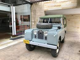 land rover series 1 for sale 1968 land rover series 2a for sale 2006270 hemmings motor news