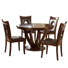 5 piece dining room sets dining room sets kitchen u0026 dining room furniture the home depot