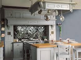 cuisines de charme modèle cuisine ancienne wired