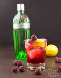 martini raspberry raspberry shrub recipe and an easy gin cocktail u2013 one martini
