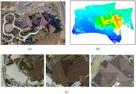 remote sensing special issue multi sensor and multi data