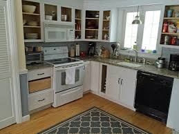 how to paint your kitchen cabinets before u0026 after