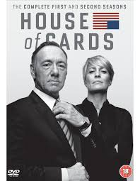 amazon in buy house of cards season 1 and 2 dvd blu ray online