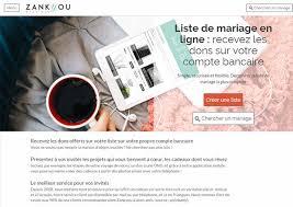 liste de mariage voyage zankyou avis et commentaires journal du marié