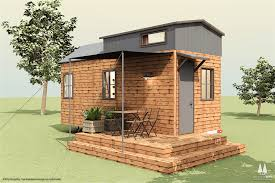 tiny house cottage woodyway the classic the tiny house cottage new model