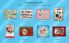 collagefactory pro photo collage maker u0026 greeting cards creator