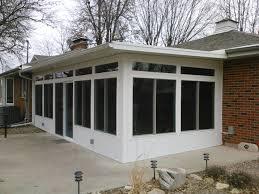 patio room additions