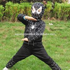 spiderman halloween costumes halloween black costume party cosplay spiderman suit spider man