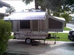 Awnings For Trailers Tent Trailer Awnings Popupbackpacker Com