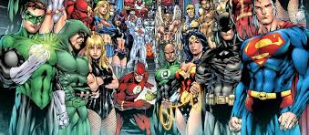 Justice League Page 1 10 Justice League Members Who Should Join The Dceu Next