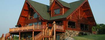 Affordable Home Builders Mn Andersen Log Homes Company Home Page