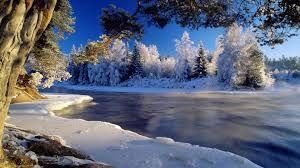 30 beautiful winter wallpapers backgrounds images design