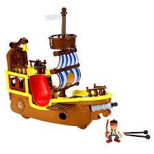fisher price jake land pirates pirate adventure