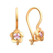 earrings for sensitive ears australia toddler gold earrings baby gold jewelry indian watford health cus