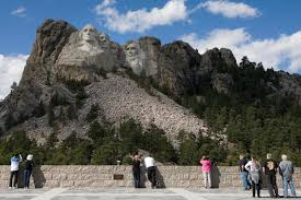 mt rushmore history channel show decodes mount rushmore s past news