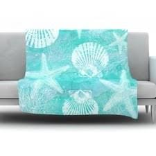 blanket coastal pillows and throws and coastal throw