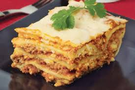 Ingredients For Lasagna With Cottage Cheese by Lasagna Recipe With Cottage Cheese And Alfredo Sauce Delishably